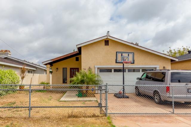 74 J St, Chula Vista, CA 91910 (#180028257) :: Keller Williams - Triolo Realty Group