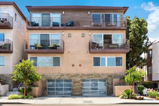 1122 Locust St, San Diego, CA 92106 (#180028261) :: Ghio Panissidi & Associates