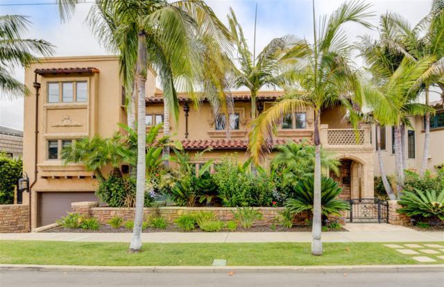 1615 San Luis Rey Avenue, Coronado, CA 92118 (#180028262) :: Neuman & Neuman Real Estate Inc.