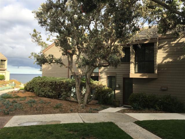 675 S S Sierra Ave #15, Solana Beach, CA 92075 (#180028263) :: Keller Williams - Triolo Realty Group