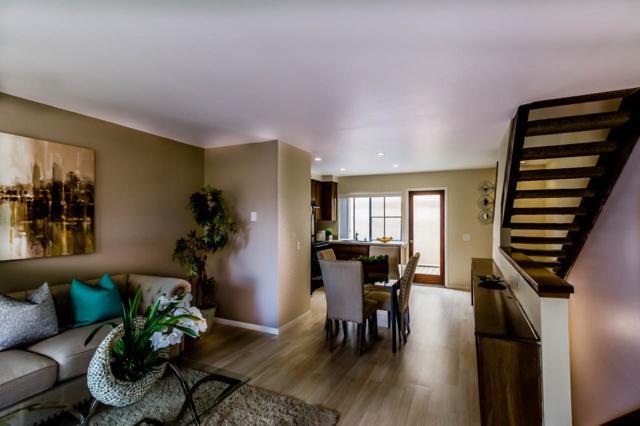 8306 Via Sonoma #104, La Jolla, CA 92037 (#180028280) :: Coldwell Banker Residential Brokerage