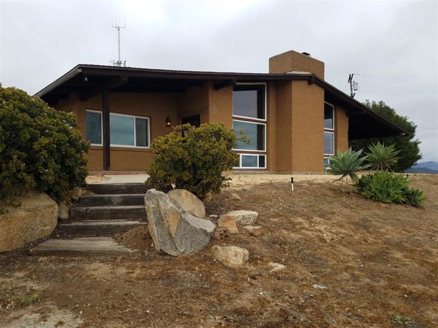 411 Yucca, Fallbrook, CA 92028 (#180028326) :: Keller Williams - Triolo Realty Group