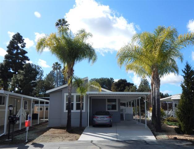 1219 E Barham #11, San Marcos, CA 92078 (#180028369) :: Ghio Panissidi & Associates