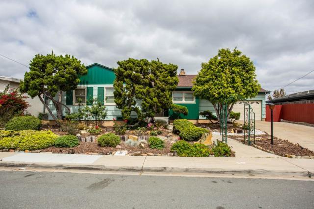 5661 Dorothy Way, San Diego, CA 92115 (#180028385) :: Keller Williams - Triolo Realty Group
