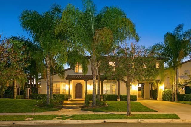 11376 Caspian Place, San Diego, CA 92131 (#180028407) :: Ascent Real Estate, Inc.