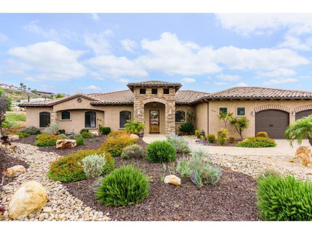 9669 Pine Blossom, El Cajon, CA 92021 (#180028438) :: Neuman & Neuman Real Estate Inc.