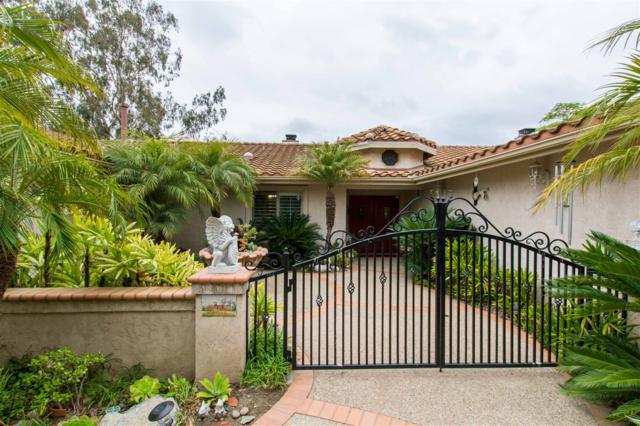 835 Grove View Road, Oceanside, CA 92057 (#180028446) :: The Yarbrough Group