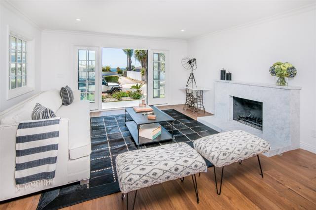 5663 Chelsea Ave, La Jolla, CA 92037 (#180028450) :: Ascent Real Estate, Inc.