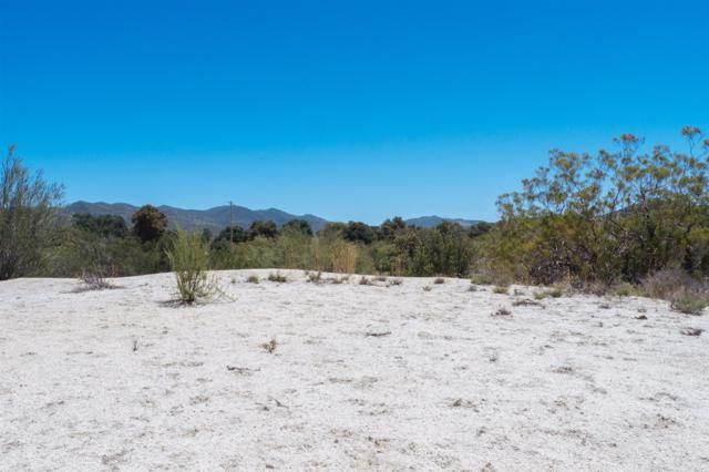 0 Puerta La Cruz Rd #54, Warner Springs, CA 92086 (#180028504) :: Impact Real Estate