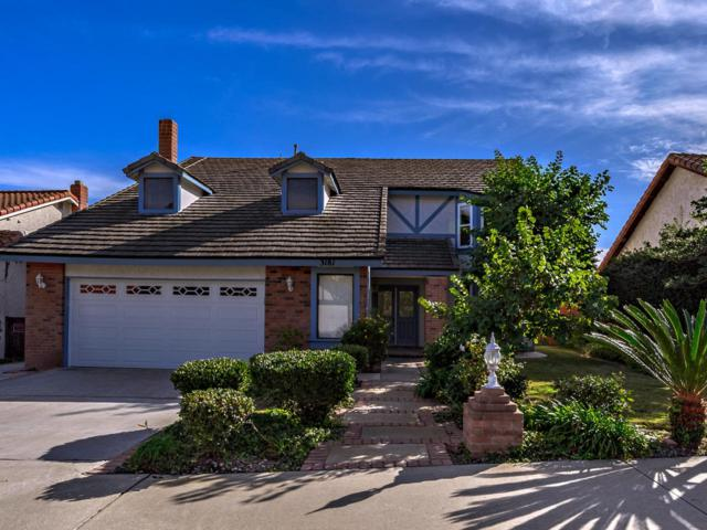 3181 Brougham Ct, Oceanside, CA 92056 (#180028587) :: The Yarbrough Group