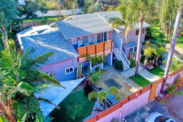 132 Europa Street, Encinitas, CA 92024 (#180028650) :: Keller Williams - Triolo Realty Group