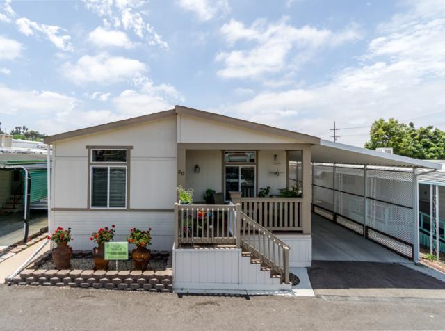 718 Sycamore Ave #20, Vista, CA 92081 (#180028654) :: Neuman & Neuman Real Estate Inc.