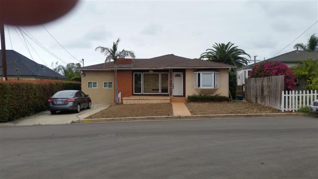 1522 Elevation Dr, San Diego, CA 92110 (#180028818) :: Keller Williams - Triolo Realty Group