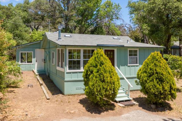 1218 Sunshine Trail, Julian, CA 92036 (#180028821) :: The Yarbrough Group