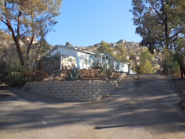 14625 Mussey Grade Rd M25, Ramona, CA 92065 (#180028833) :: Ascent Real Estate, Inc.