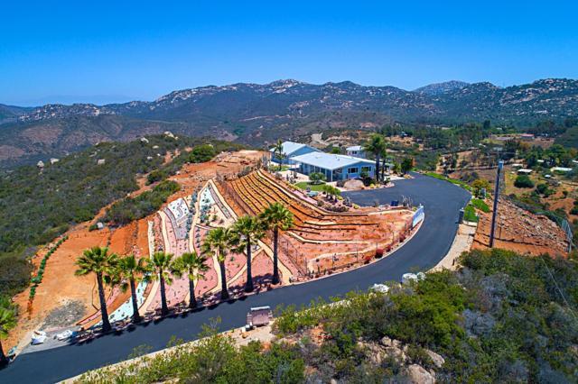 3801 Sumac Summit, Fallbrook, CA 92028 (#180028841) :: Keller Williams - Triolo Realty Group
