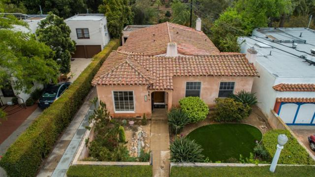 4247 Alder Drive, Greater San Diego Area, CA 92116 (#180028882) :: KRC Realty Services