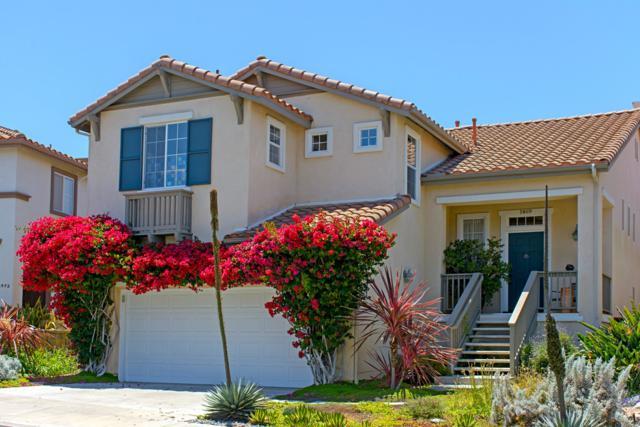 1469 Sapphire Drive, Carlsbad, CA 92011 (#180028923) :: Keller Williams - Triolo Realty Group