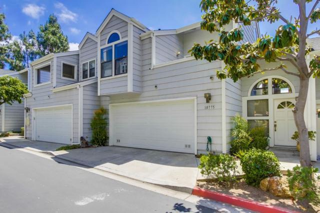 10775 Scripps Ranch Blvd, San Diego, CA 92131 (#180029032) :: Whissel Realty