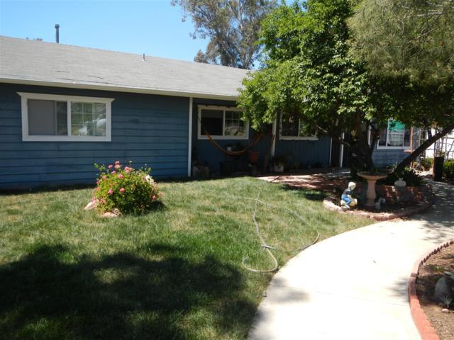 2525 Robertson St, Ramona, CA 92065 (#180029062) :: The Yarbrough Group