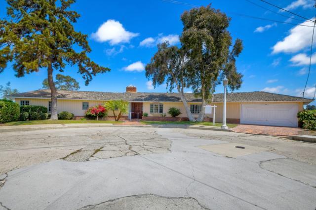 4470 Braeburn Rd, San Diego, CA 92116 (#180029119) :: Neuman & Neuman Real Estate Inc.