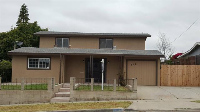 227 E Orlando St., Chula Vista, CA 91911 (#180029190) :: The Yarbrough Group