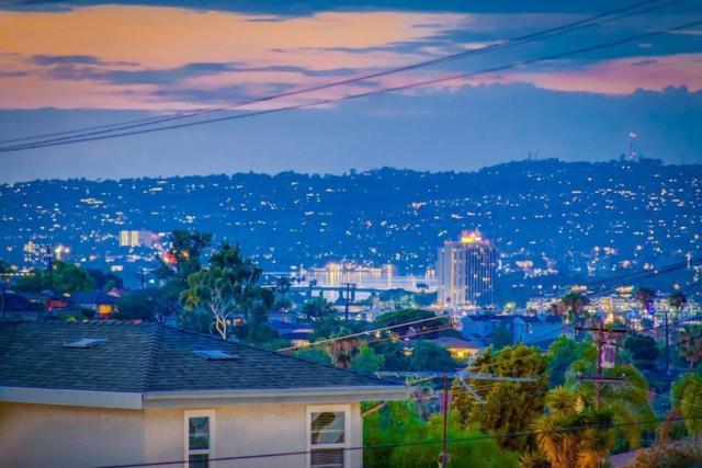 3902 La Cresta Dr, San Diego, CA 92107 (#180029237) :: Keller Williams - Triolo Realty Group