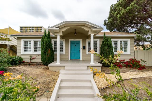 1744 Myrtle Ave, San Diego, CA 92103 (#180029238) :: The Yarbrough Group