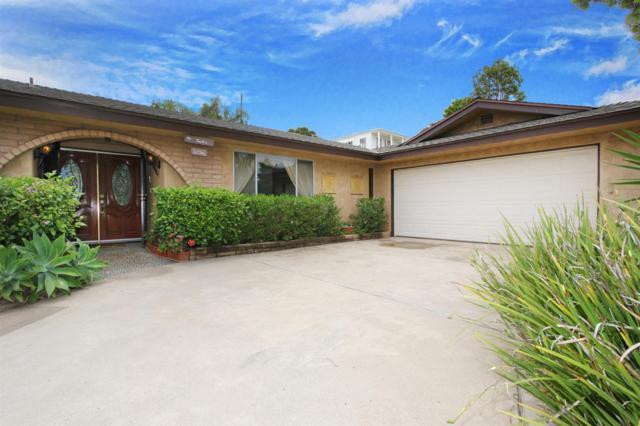 1236 Pepper, El Cajon, CA 92021 (#180029258) :: Neuman & Neuman Real Estate Inc.