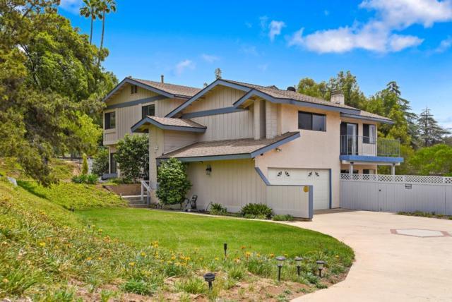 13959 Calvary Road, Poway, CA 92064 (#180029295) :: Keller Williams - Triolo Realty Group