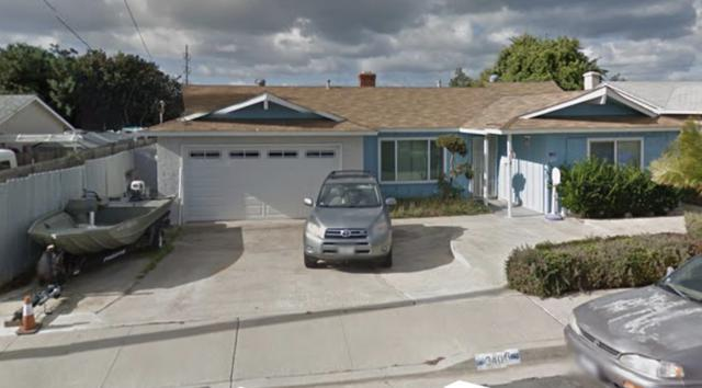 3406 Mount Aachen Avenue, San Diego, CA 92111 (#180029299) :: The Yarbrough Group