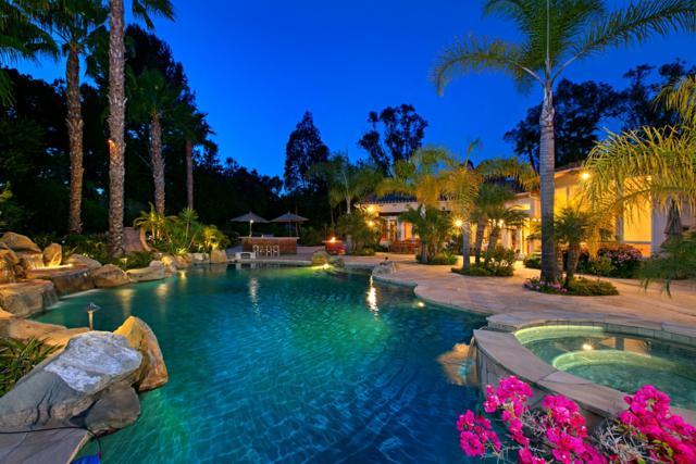 17564 Avenida Peregrina, Rancho Santa Fe, CA 92067 (#180029350) :: Ascent Real Estate, Inc.