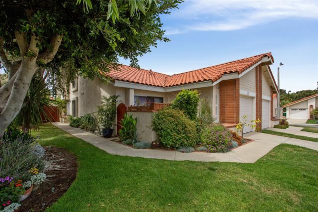 818 Caminito Azul, Carlsbad, CA 92011 (#180029437) :: Neuman & Neuman Real Estate Inc.