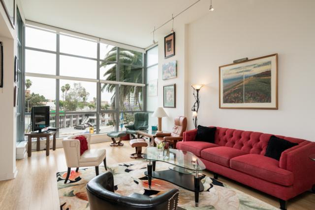 1441 9th Avenue #102, San Diego, CA 92101 (#180029501) :: Bob Kelly Team