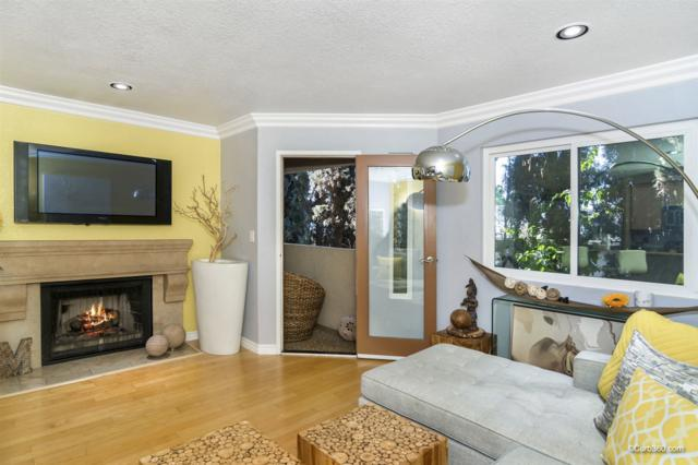 3773 1st Ave Unit 5, San Diego, CA 92103 (#180029597) :: Whissel Realty