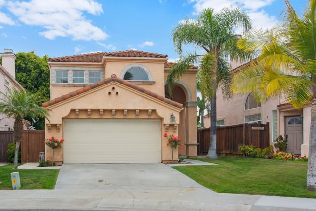 1509 Corte Roberto, Oceanside, CA 92056 (#180029603) :: Ascent Real Estate, Inc.