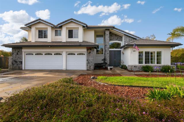9397 Marina Springs Ln, El Cajon, CA 92021 (#180029656) :: Ascent Real Estate, Inc.