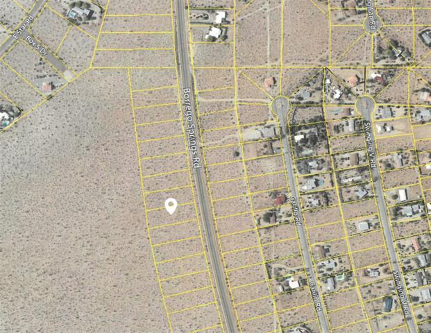 Borrego Springs Road #235, Borrego Springs, CA 92004 (#180029698) :: Ascent Real Estate, Inc.