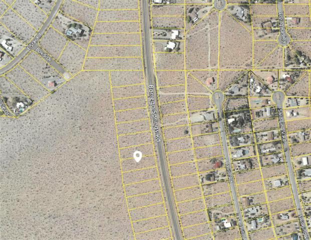 Borrego Springs Road #236, Borrego Springs, CA 92004 (#180029699) :: Ascent Real Estate, Inc.