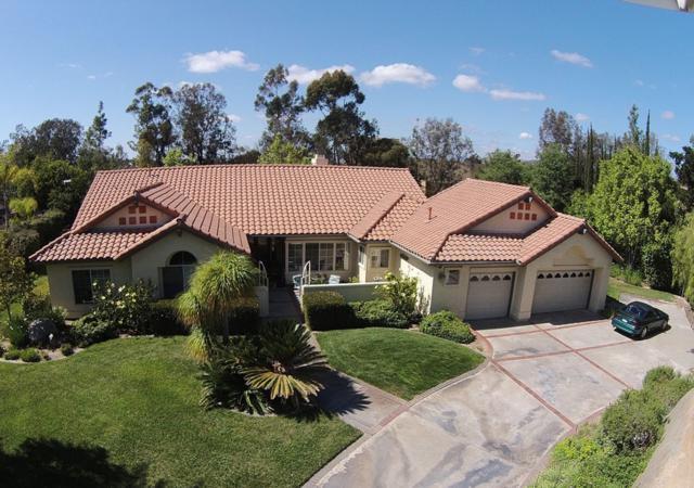 15496 Mesquite Tree Trl, Poway, CA 92064 (#180029733) :: Ascent Real Estate, Inc.