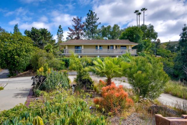 3713 Buena Creek, Vista, CA 92084 (#180029737) :: The Yarbrough Group