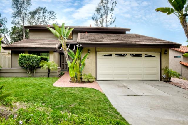 2959 Butler St, Oceanside, CA 92054 (#180029754) :: The Yarbrough Group