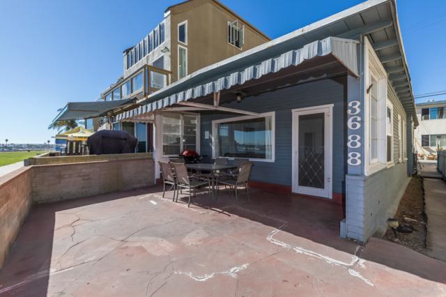 3688 Bayside Walk, San Diego, CA 92109 (#180029818) :: Keller Williams - Triolo Realty Group