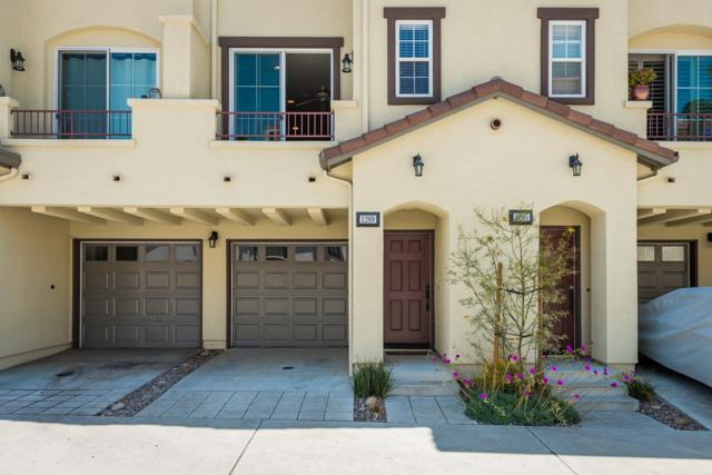 1289 Terracina Ln, San Diego, CA 92103 (#180029837) :: KRC Realty Services