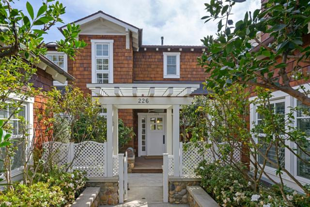 226 S Helix Ave, Solana Beach, CA 92075 (#180029875) :: Ascent Real Estate, Inc.