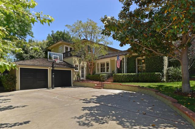 5935 Beaumont Ave, La Jolla, CA 92037 (#180029909) :: The Yarbrough Group