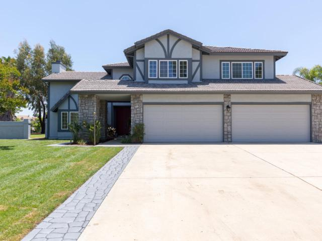 1252 Simeon Pl, Escondido, CA 92029 (#180029923) :: The Yarbrough Group