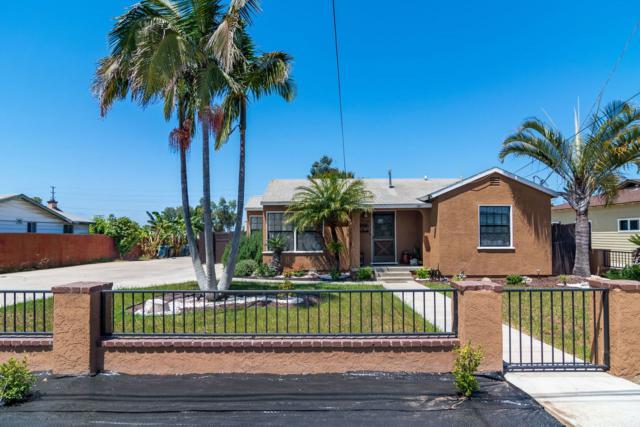 1128 Elm Ave, Chula Vista, CA 91911 (#180029929) :: KRC Realty Services