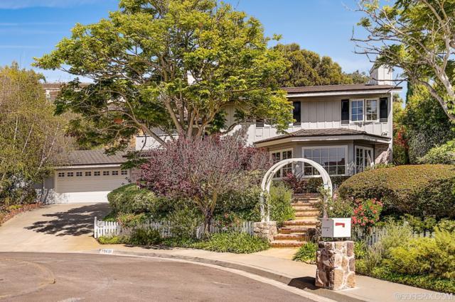 1456 Vista Claridad, San Diego, CA 92037 (#180029949) :: Ascent Real Estate, Inc.