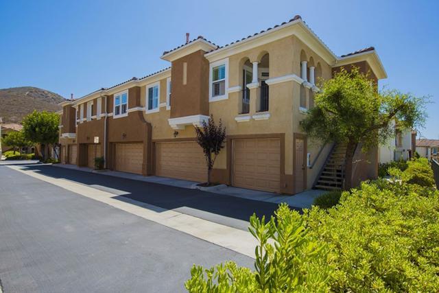 12668 Elisa Lane #208, San Diego, CA 92128 (#180029950) :: KRC Realty Services